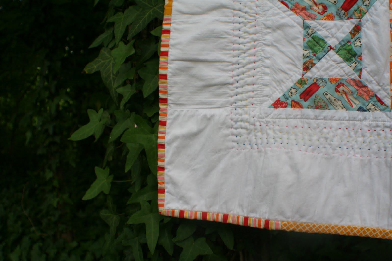 fabric line  american jane
