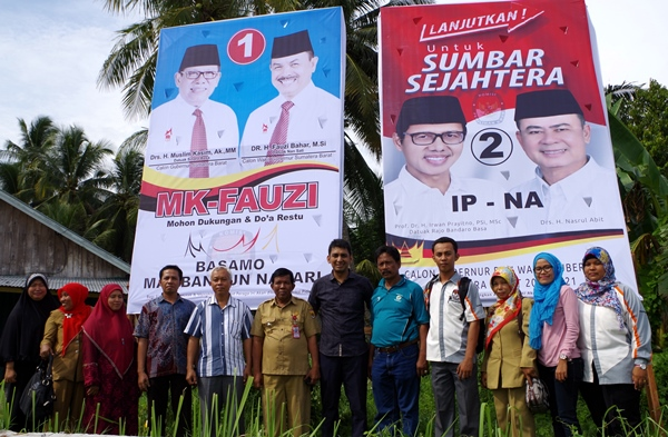 Lipsus KPU Kota Pariaman: Dari Launching Alat Peraga Kampanye Hingga Tanggapan Masyarakat atas DPS Perbaikan
