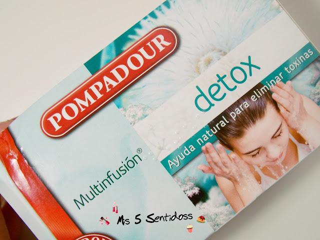 Pompadur Detox