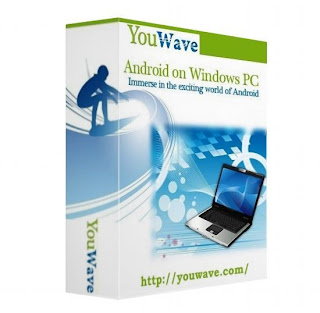 YouWave for Android Home 4.1.2 Free Download Full Version - Download