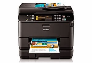 epson workforce pro wp 4540 all in one