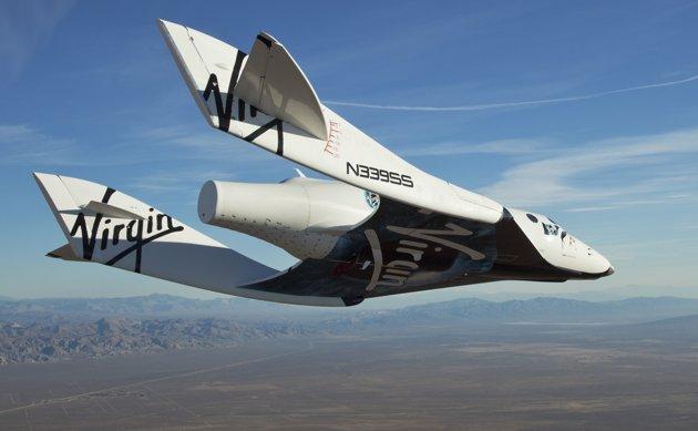 Pesawat terbang masa depan