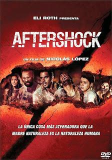 Assistir Aftershock Dublado Online HD