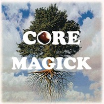 core shamanism? core magic!