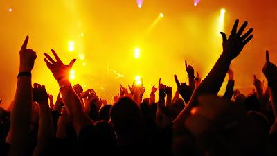Festival de Música Eletronica Tomorrowland widescreen Wallpaper hd