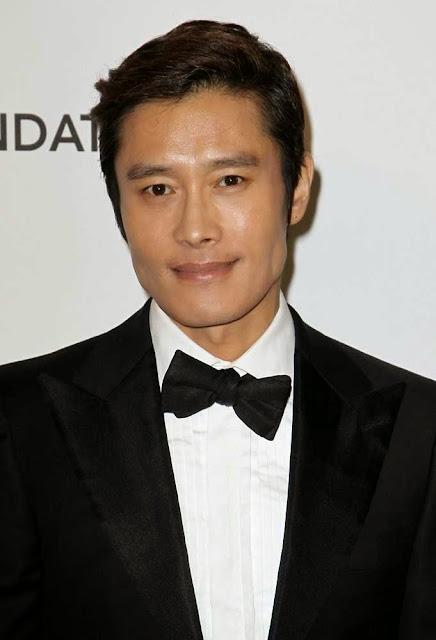 Lee Byung Hun profil