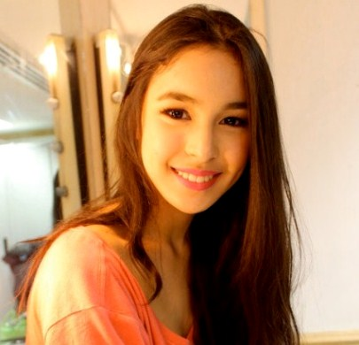 Star Magic Circle 2013 - Julia Barretto