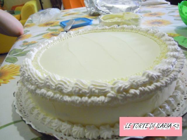 Le torte di ilaria
