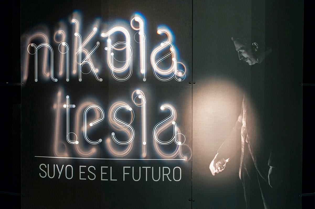Nikola Tesla, suyo es el futuro