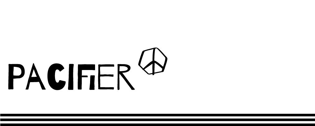 Pacifier Design