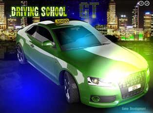 Jogar Online Driving School GT