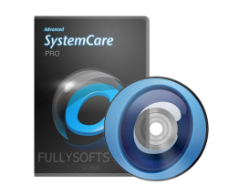Download Advanced System Care Pro 8.3 Full Version Incl. Crack