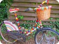 Min cykel