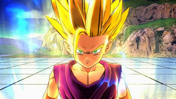 Dragon Ball Z: Battle of Z se lanzará el 23 de enero en Japón