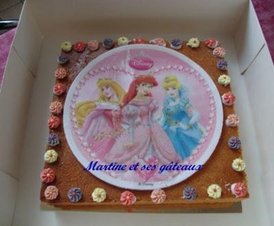 Decoración de Fiestas Infantiles de Princesas de Disney