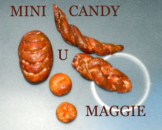 Mini Candy u Maggie