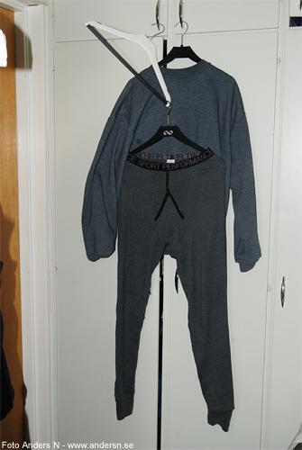 modeblogg, dagens outfit, häromdagens outfit, grå tröja, matchande långkalsonger, foto anders n