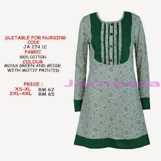 T-shirt-Muslimah-Jameela-JA274(1C)
