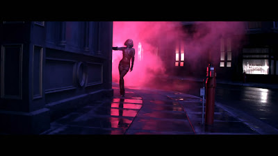 edge of glory video