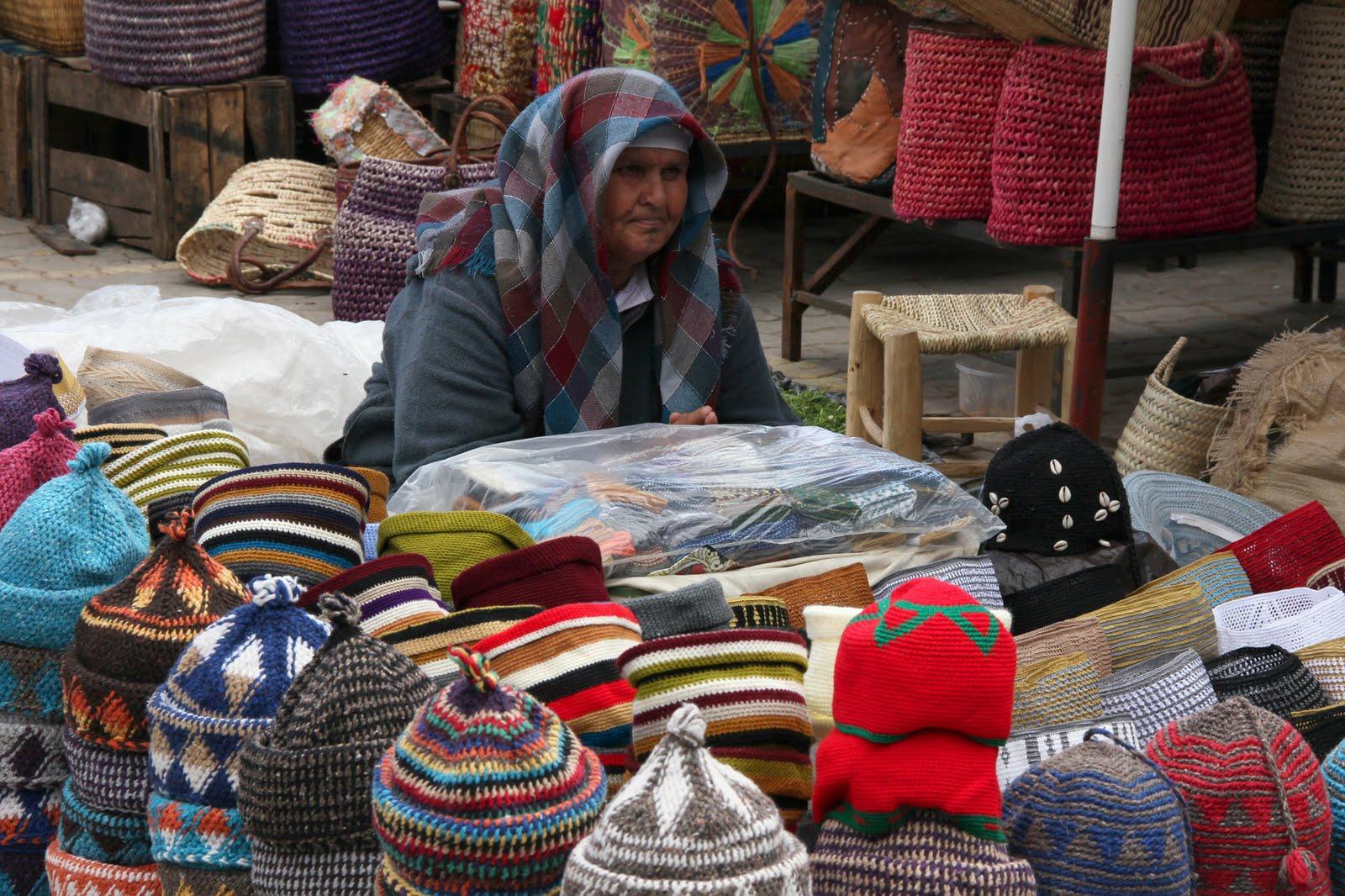 auf zu den berbern