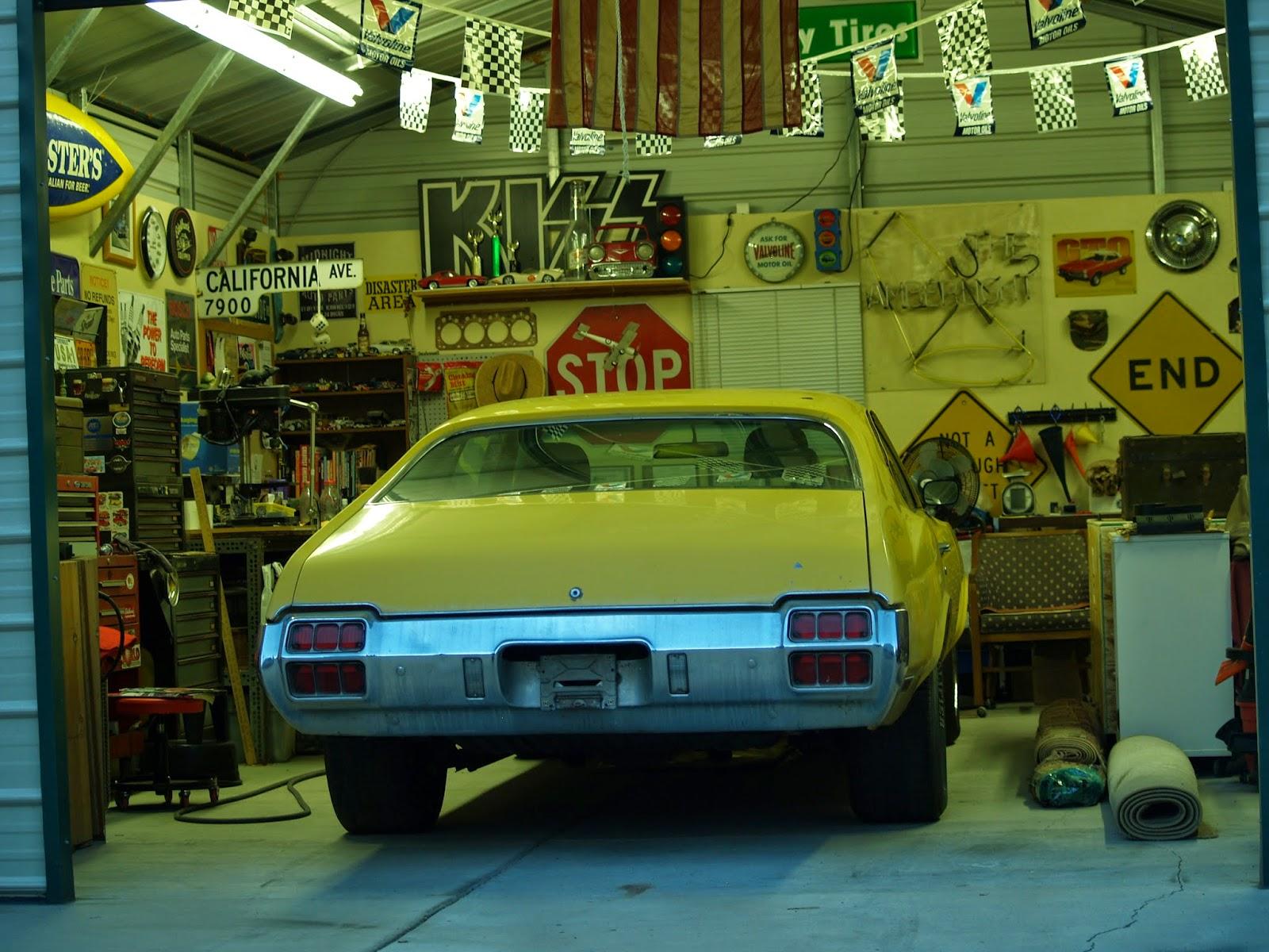 FRANK\'S CLASSIC CAR BLOG: Rat Muscle