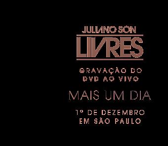 Juliano Son & Livres