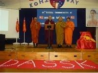 Daw Aung San Suu Kyi's 66th Birthday Event in New Zealand