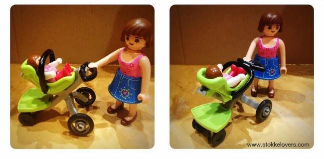 Playmobil Stokke Xplory