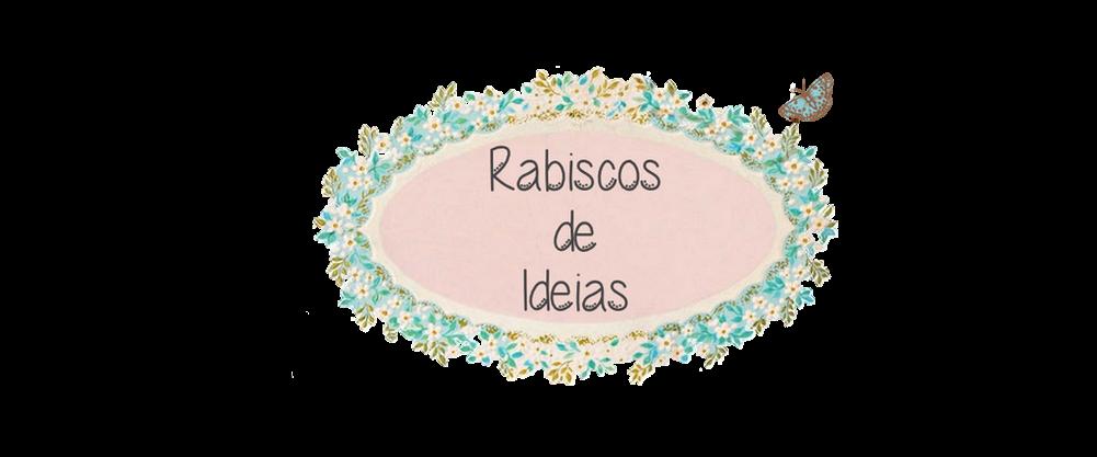 Rabiscos de Ideias