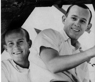 Dick and tommy smothers