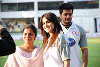 Salman Khan and Genelia D'Souza