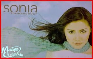 Sonia - Cinta Seorang Biduan (Full Album 2005)