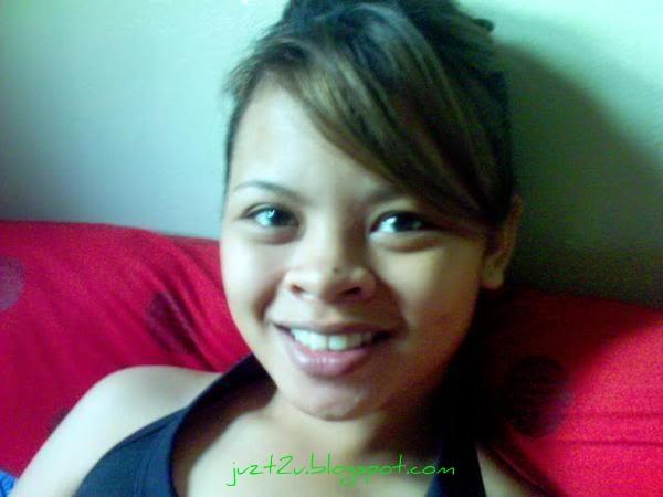 juzt2u artis malaysia tanpa make up