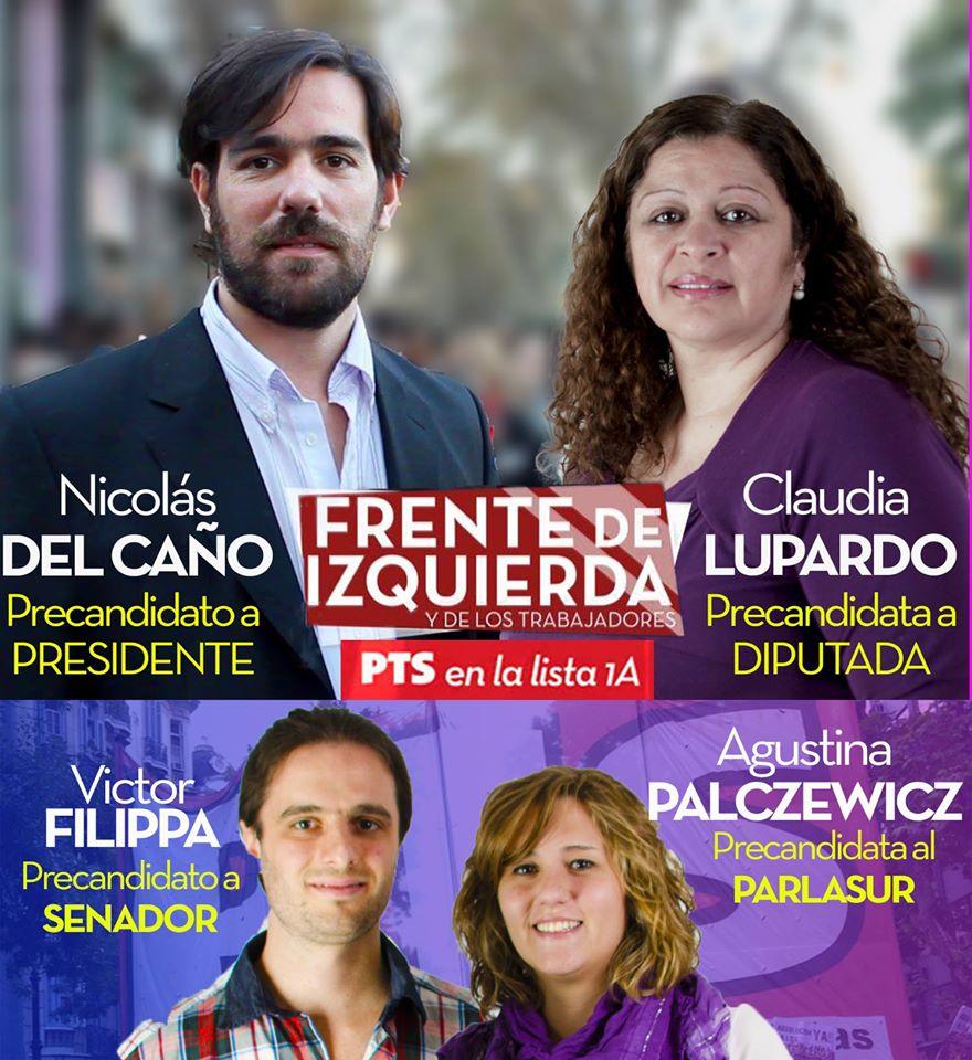 FRENTE DE IZQUIERDA PTS 1A