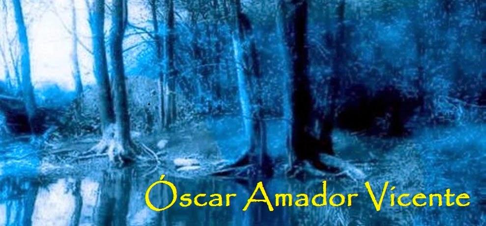 Óscar Amador Vicente