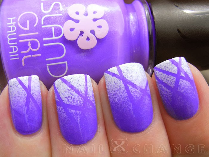 Nail Art Striping Tape Ideas | Fashionate Trends