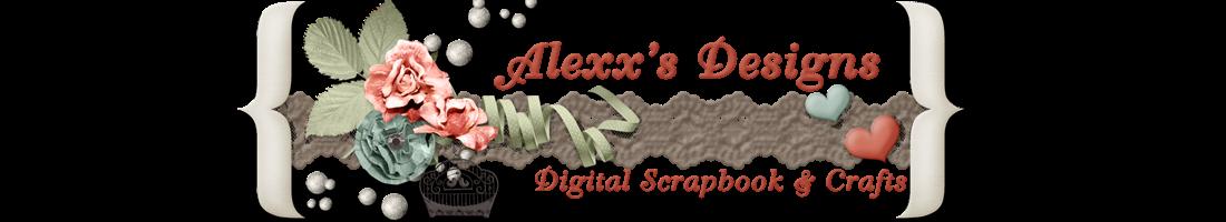 Alexx's Designs