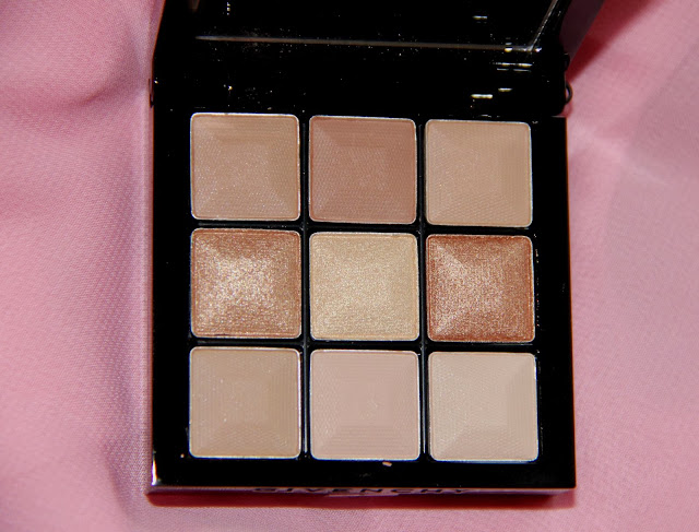 givenchy, матирование, пудра, бронзер, хайлайтер, bronzing powder, illuminating powder, powder, givenchy pallete, look, swatches,