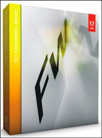 Adobe Fireworks CS5 + Keygen
