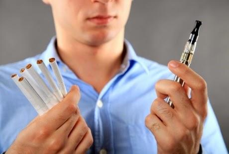Rokok Elektrik Lebih Berbahaya Daripada Rokok Biasa