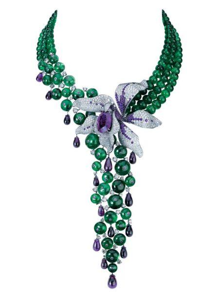 Cartier Cheap Jewelry August 2012
