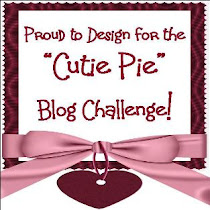 The Cutie Pie Challenge Blog DT Member