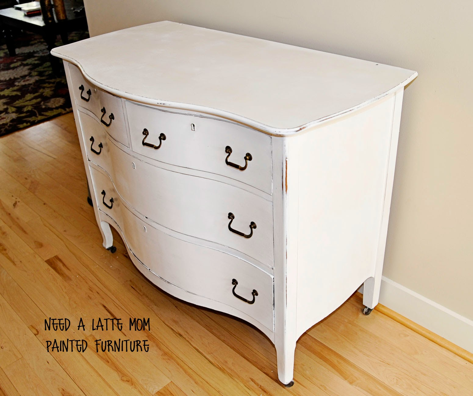 need a latte mom pure white dresser changing table or. Black Bedroom Furniture Sets. Home Design Ideas