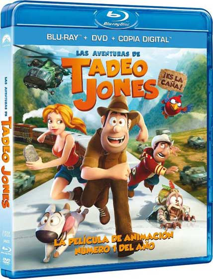 Download   As Aventuras de Tadeu   Torrent (2013)