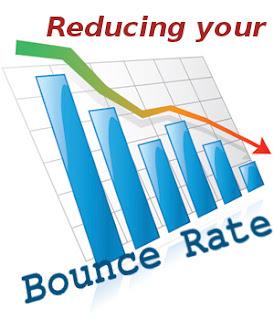 OpO ~ Optimalisasi Page View Melalui Laporan Bounce Rate