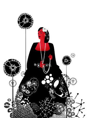 Cristian Grossi Illustration