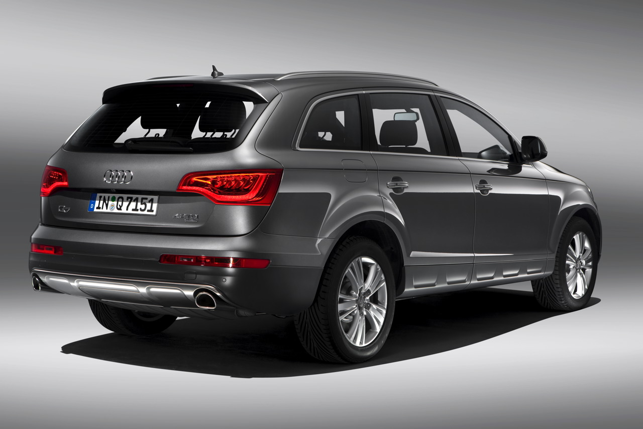 Revis 227 O Do Carro Audi Q7
