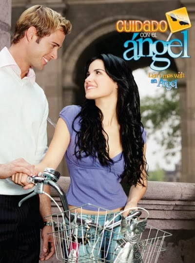 Cuidado con el angel Capítulo 155