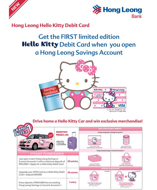 how to open a current account with hong leong bank
