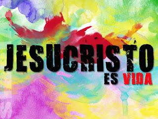 Fondo de pantalla cristiano jesucristo es vida dibujos for Bajar fondos de pantalla religiosos gratis